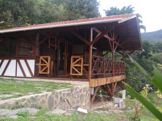 Cabaña Coqui Un Paraiso Natural, Sasaima