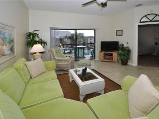 Ocean Village Club Q37, 2 Bedrooms, Pet Friendly, WiFi, Sleeps 4, Saint Augustine