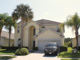 Stunning 7 Bedroom villa 12 minutes from Disney., Four Corners