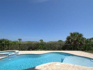 Southern Grace, 7 Bedrooms, Ocean Front, Pool, Elevator, Sleeps 14, Palm Coast