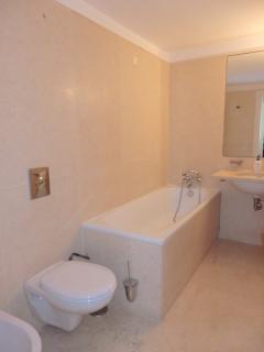 Suite 2 bathroom!