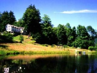 Catskill Mountains Retreat for Large Groups, Oliverea