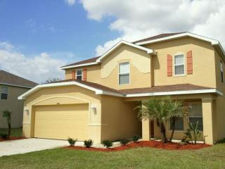 Large Florida Vacation Home, Punta Gorda