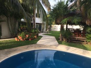 Casa Alamo Beautiful House to stay, Cancún