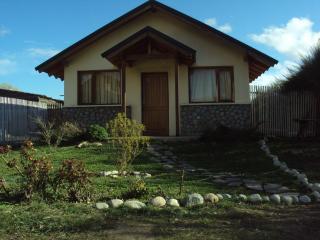 CABAÑA A 20 MINUTOS DEL CENTRO DE BARILOCHE, San Carlos de Bariloche