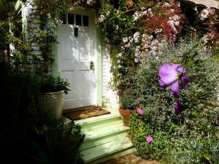 Turn of the Century Cottage & Garden, Santa Monica