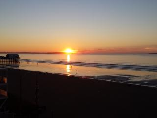 Oceanfront Condo on a  7 Mile Long Sandy Beach