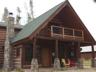 Beautiful Home in Columbine Lake, Grand Lake