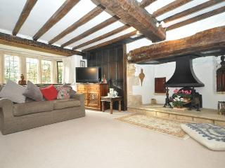 41343 Cottage in Bourton-on-th, Upper Oddington