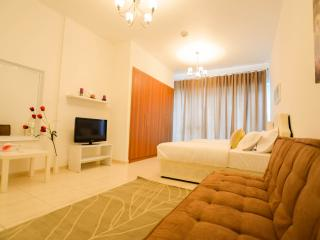 Fully Furnished Studio For rent, Dubai