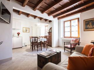 Carmine - typical Florentine apartment