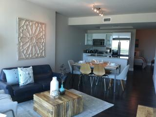 Brand New in Downtown 2/2