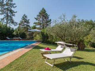Ospedaletto 57, GuestHouse with garden and pool in Romagna, Brisighella