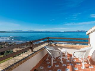 DALCA - Chalet for 8 people in S'Estanyol (Colonia de St. Pere), Colonia de Sant Pere