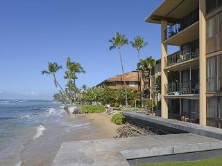 Nohonani #105 Direct Oceanfront Ground Floor, Lahaina