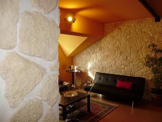 Attico Canturina & LakeComo Apartments