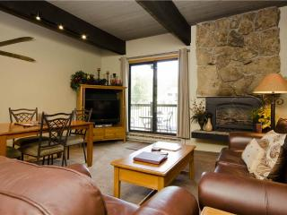 Storm Meadows Club A Condominiums - CA318, Steamboat Springs