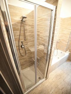 doccia Zaffiro