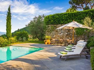 Villa dei Giardini, Sleeps 10, Fiesole
