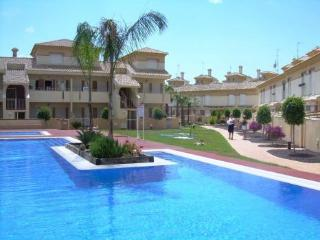 3 Bedroom, 2 Bathroom Penthouse Apartment, Los Alcazares