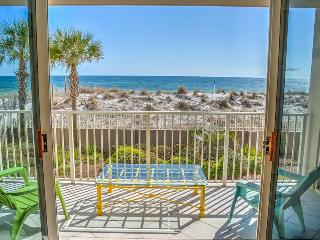 Island Princess 200-3BR-Beach Service* AVAIL8/8-8/15 -RealJOY Fun Pass, Fort Walton Beach