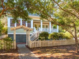 Conch Cottage, Bald Head Island