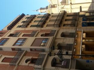 Vuestra casa en la misma Plaza del Pilar, Saragossa