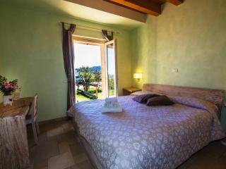 Appartamento Rosa in Agriturismo Resort, Ascoli Piceno