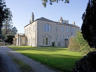 Middleham House located in Middleham, North Yorkshire