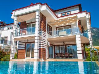 Fethiye Ovacik 4 Bedroom Villa 1715