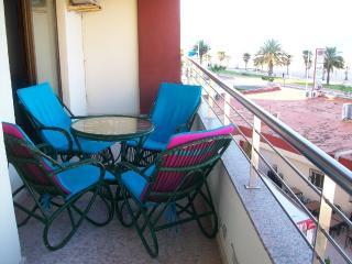 DON CHIMO 3º-18 - 2 DORMITORIOS 1ª LINEA PLAYA, Playa de Gandia