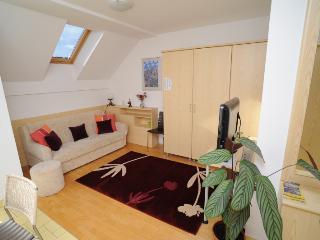 Apartments Cerus Oliviers