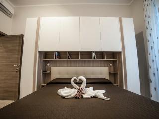 stanza matrimoniale + letto singolo Perla