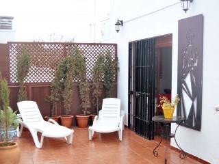 Rey Moro - 005686, Sevilla