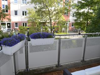 Top quality apartment in Munich