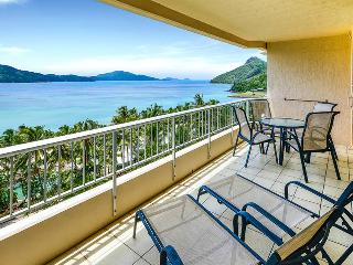 Whitsunday Apartment W605, Hamilton Island