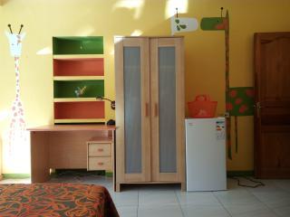 Habitación independiente, Portals Nous