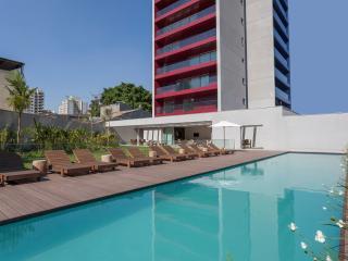 Apartamento próximo à Av. Faria Lima, Sao Paulo