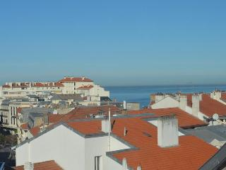 Romantic Loft, Center Biarritz, wifi, parking