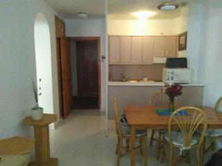 Apartamentos Turisticos, Novo Sancti Petri