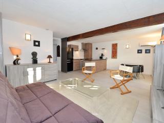 T2. Appartement MARINA 4 étoiles, Saint-Raphael