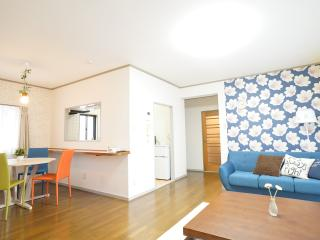 3 BDR Apartment 10min to Train!(1F)