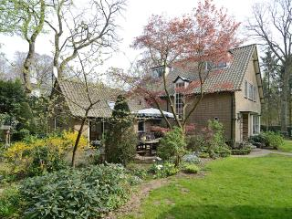 Luxury family villa in beautiful surroundings, Hilversum
