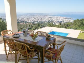 Golden Key Villa , Aphrodite Apartment, Chania