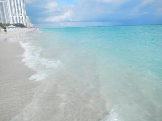 AMAZING  BEACH FRONT OCEANVIEW 2bedr /2 bath., Sunny Isles Beach