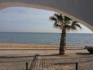 Apartamento frente al mar, 1a linea. Llagosta 5