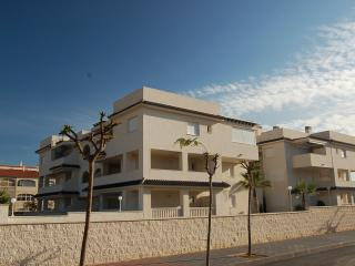 New - Mil Palmeras - Beachside Apartment, Pilar de la Horadada