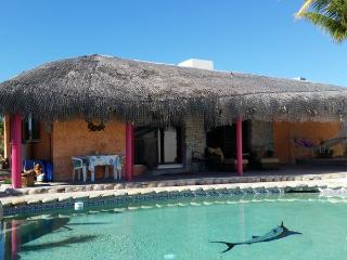 Casa Quirk, Buenavista