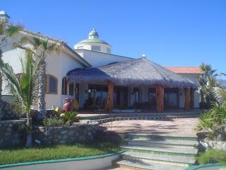 Casa El Cardonal, Los Algodones/Vicente Guerrero