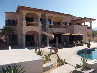 Casa Rodriguez, El Cardonal